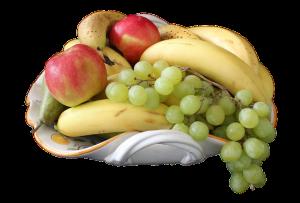 Bananas, Apples