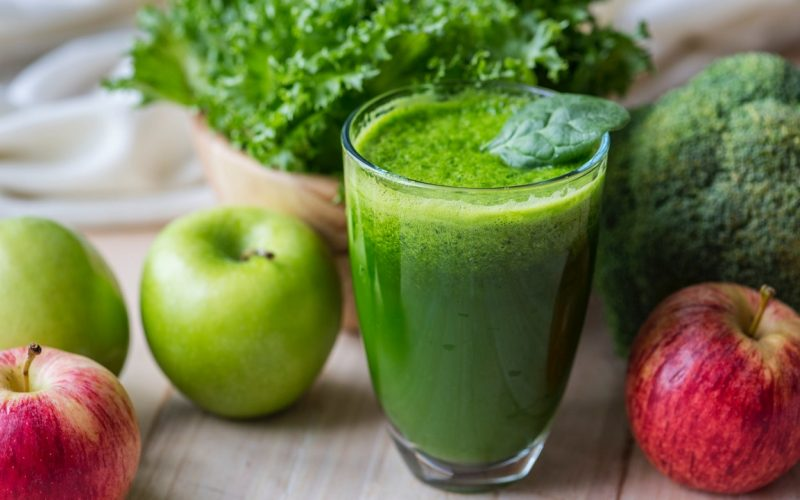 Lose Weight Fast With This Homemade Beverage