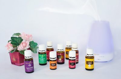 How To Detox Your Body With Essential Oils