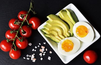 What Are The Four Types of Keto Diet?