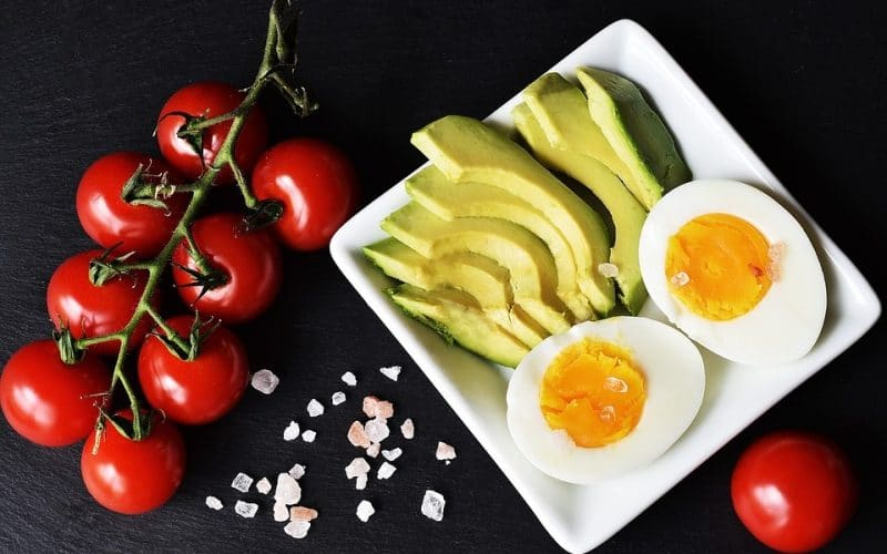 What Are The Four Types Of Keto Diet