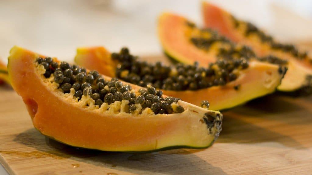 Papaya Benefits