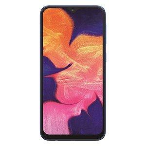 Samsung Galaxy A10 Dual Sim Blue