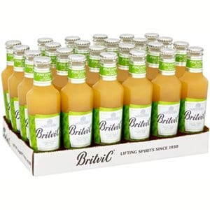 Britvic Pineapple Juice 200ml