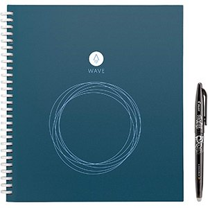 Rocketbook Wave Smart Reusable Notebook