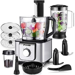 Fimei Multifunctional Food Processor
