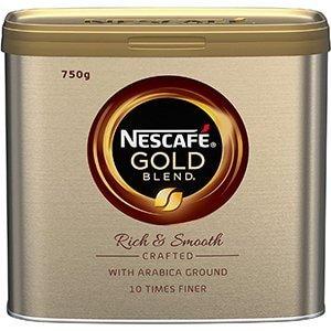 Nescafe Gold Blend Instant