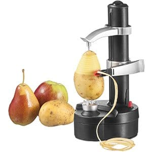 Paracity Electric Peeler
