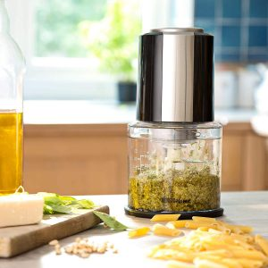 Sensio Mini Food Processor