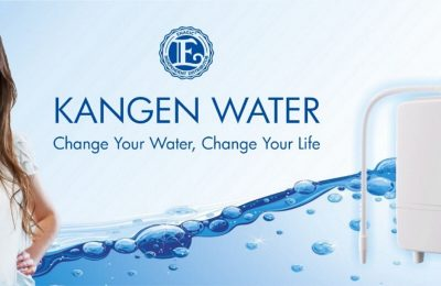 What does Dr Hiromi Shinya say about Kangen water?