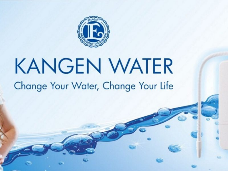 What Does Dr Hiromi Shinya Say About Kangen Water