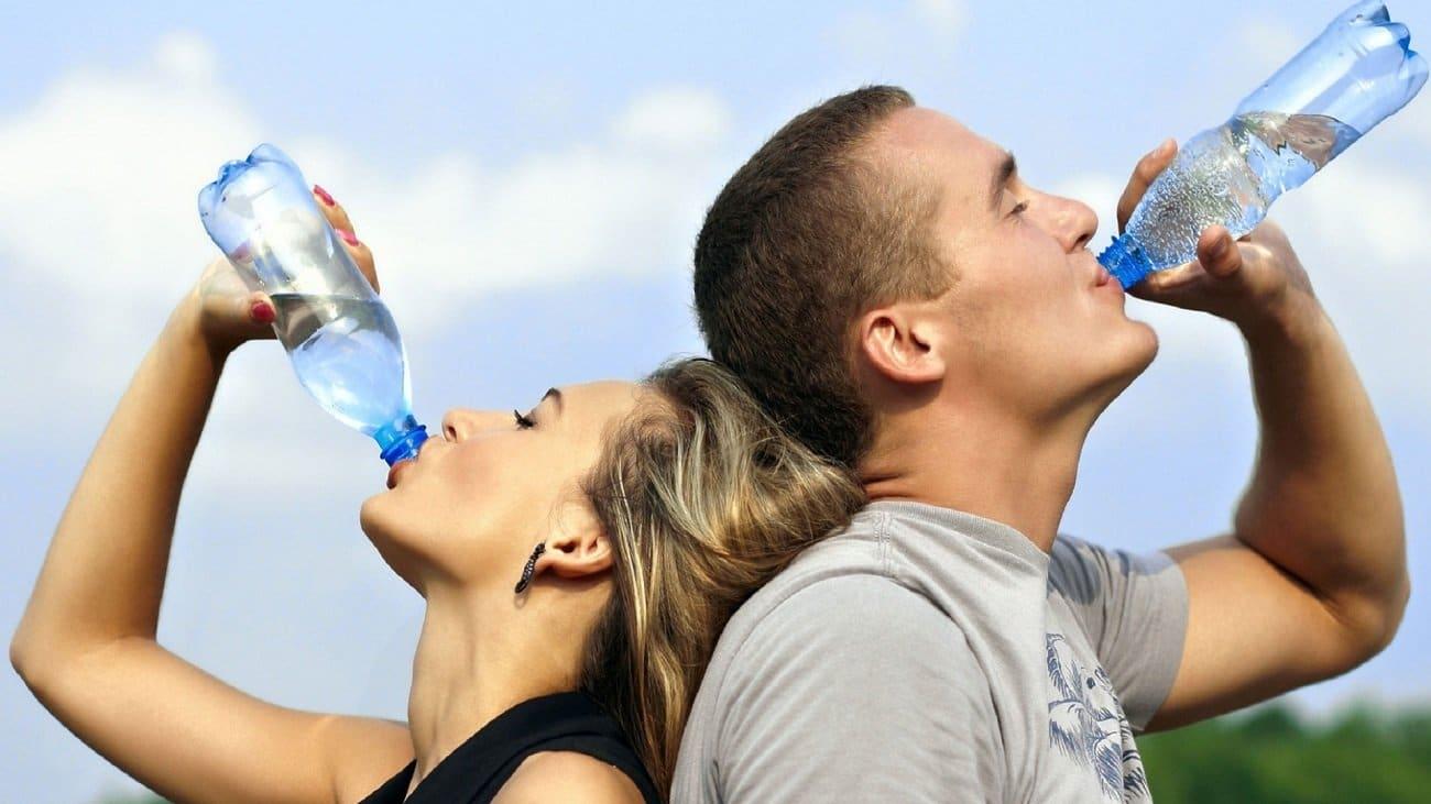 Kangen Water Vs Bottled Water
