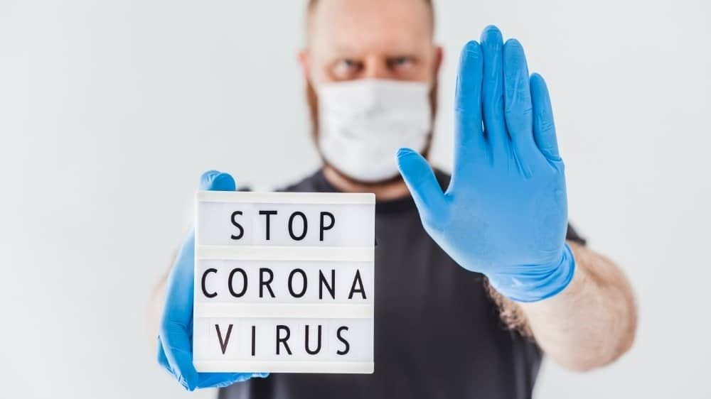 10 Ways To Protect Yourself From Coronavirus Even When You Go Out
