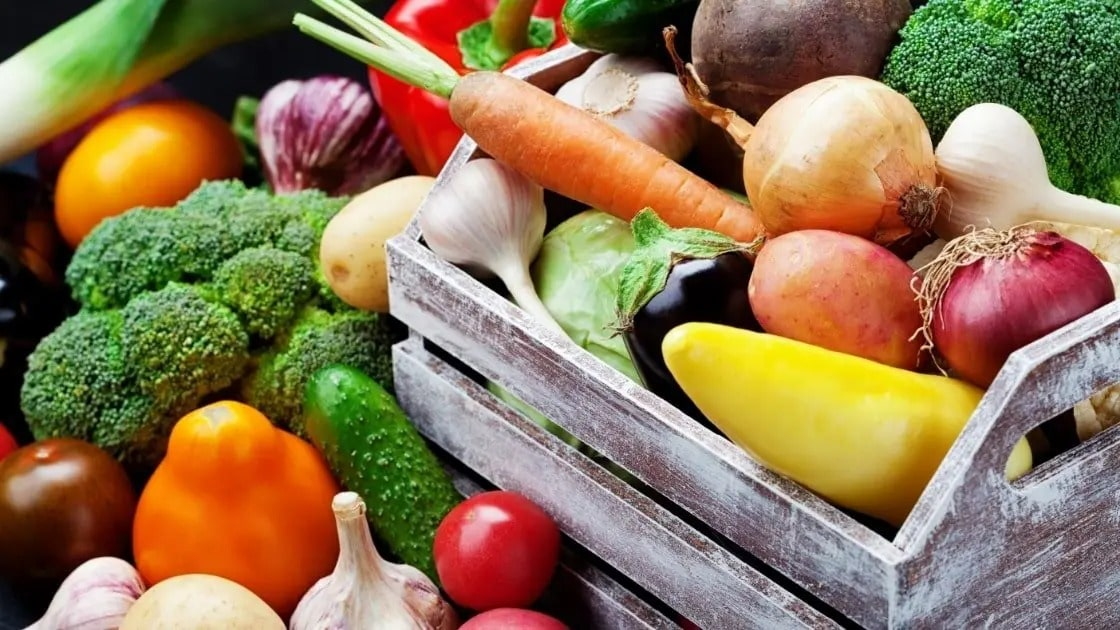 Farm Chemicals And How To Clean Our Foods