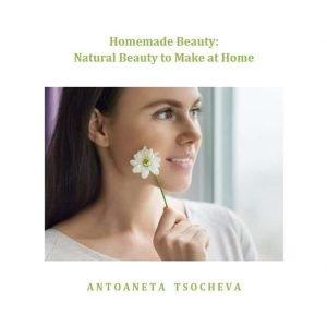 Homemade Beauty Ebook Image Cover