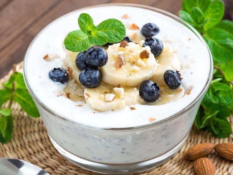 How To Make Homemade Yoghurt