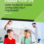 Change Your Life by Antoaneta