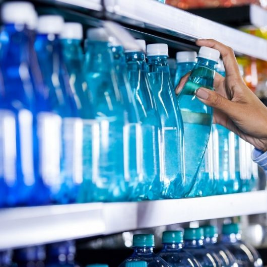 Reasons You Should Stop Drinking Bottled Water