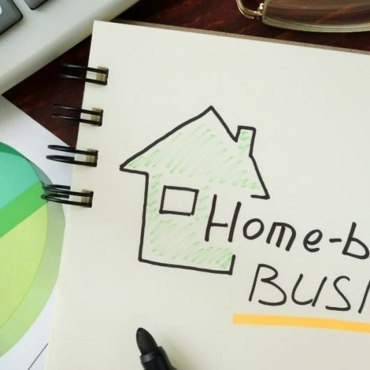 Reason People Fail At A Home-based Business