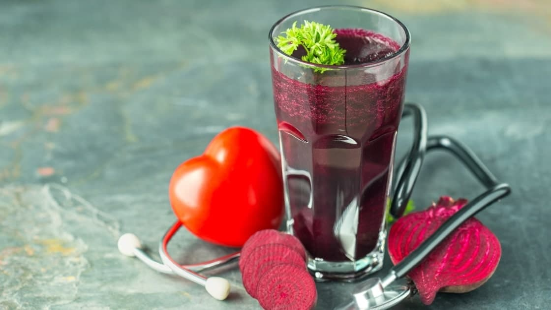 7 Foods That Aid Blood Circulation
