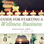 Guide For Starting A Wellness Business Cover