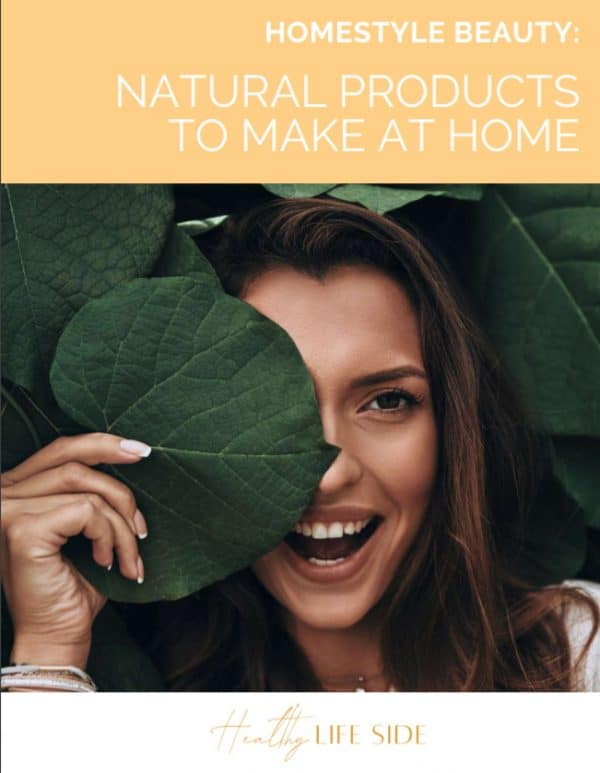Homestyle Beauty Natural Products To Make At Home