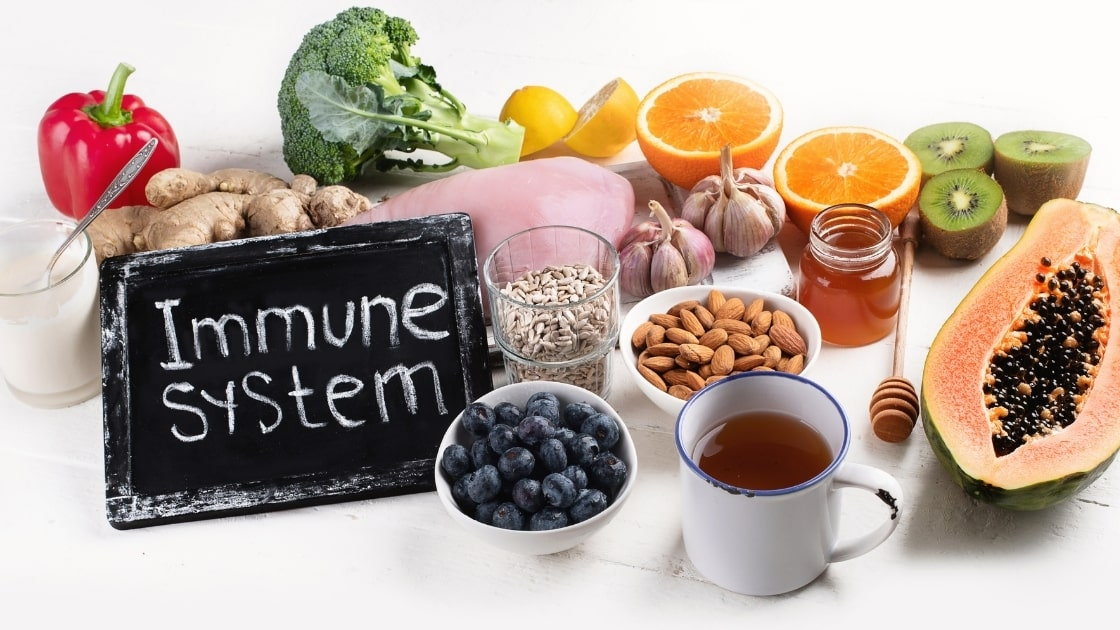 11 Ways On How To Boost Your Immune System