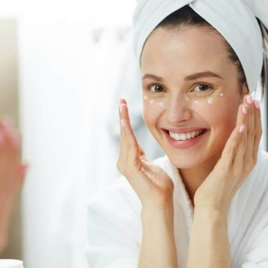 The Best Skin Care Tips For A Glowing Skin