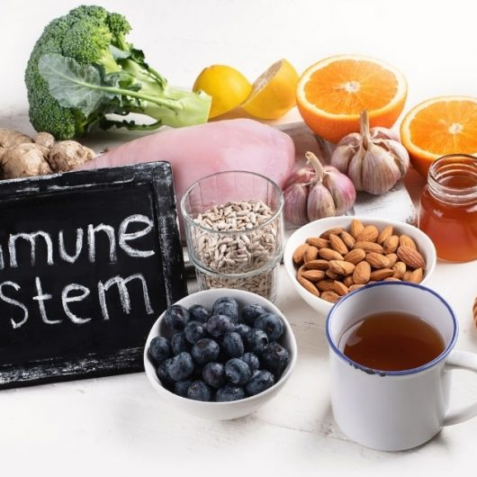 10 Ways To Boost Your Immune System Against Viruses